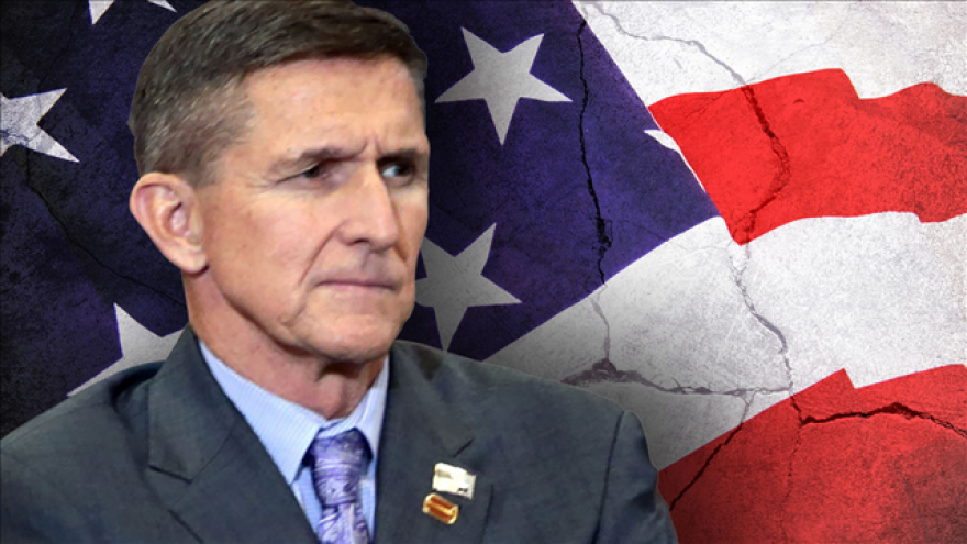 Justice Department drops criminal case against Michael Flynn