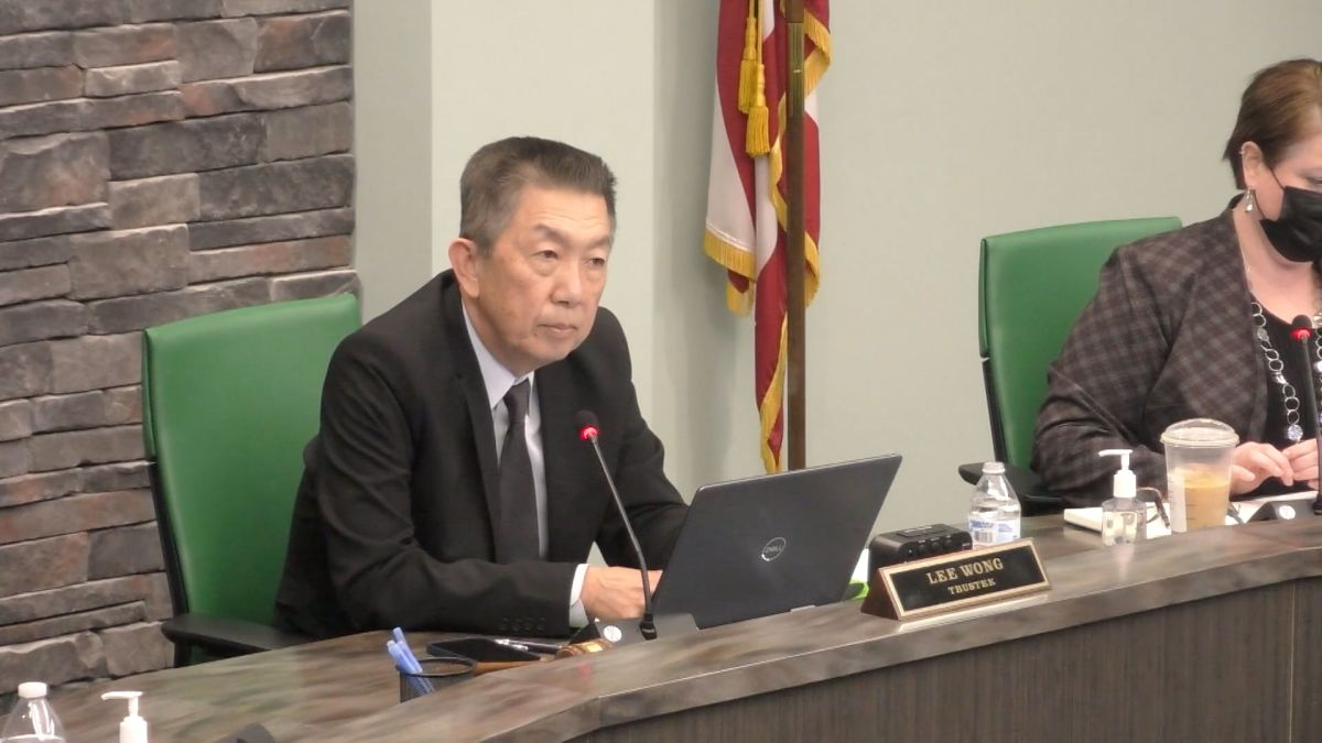 www.cbs58.com: Asian American official asks if his military scars are 'patriot enough'