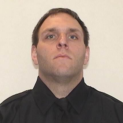 Officer Adam Maritato by
