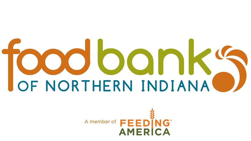 Food Bank of Northern Indiana distribution sites May 3-7