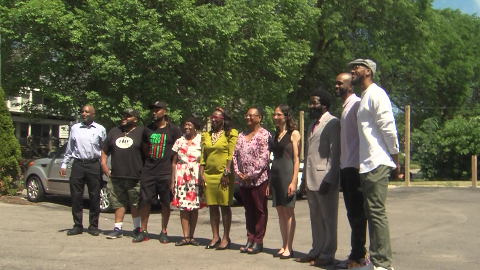 New UW-Madison initiative focuses on Black fathers and maternal, infant health