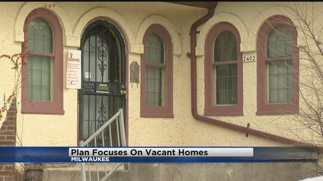 City Calling For Developers To Buy Sherman Park Homes At 1 Apiece