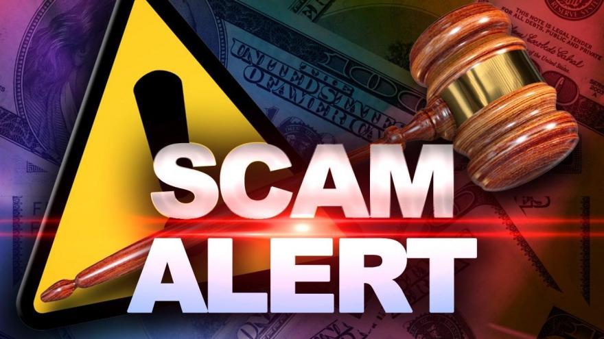 Avoiding rental scams through Craigslist