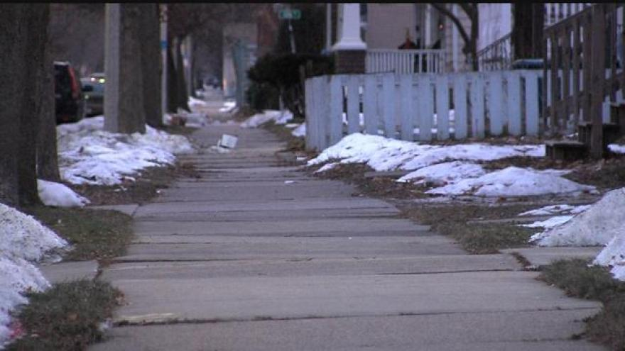 Racine Teen Finds Toddler Wandering Alone in the Cold