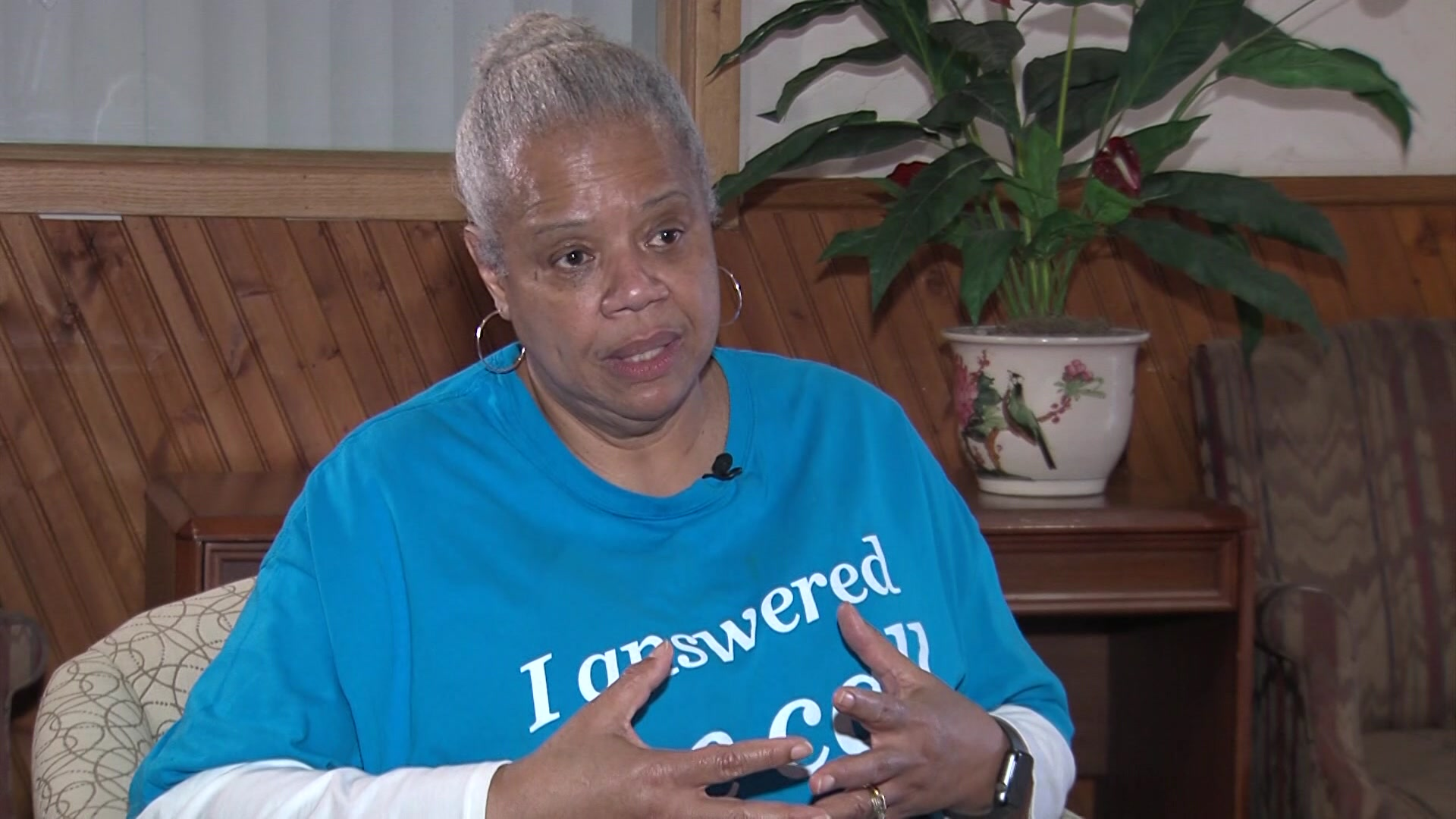 Natalie's Everyday Heroes: Julia Means works to fight infant mortality in Milwaukee