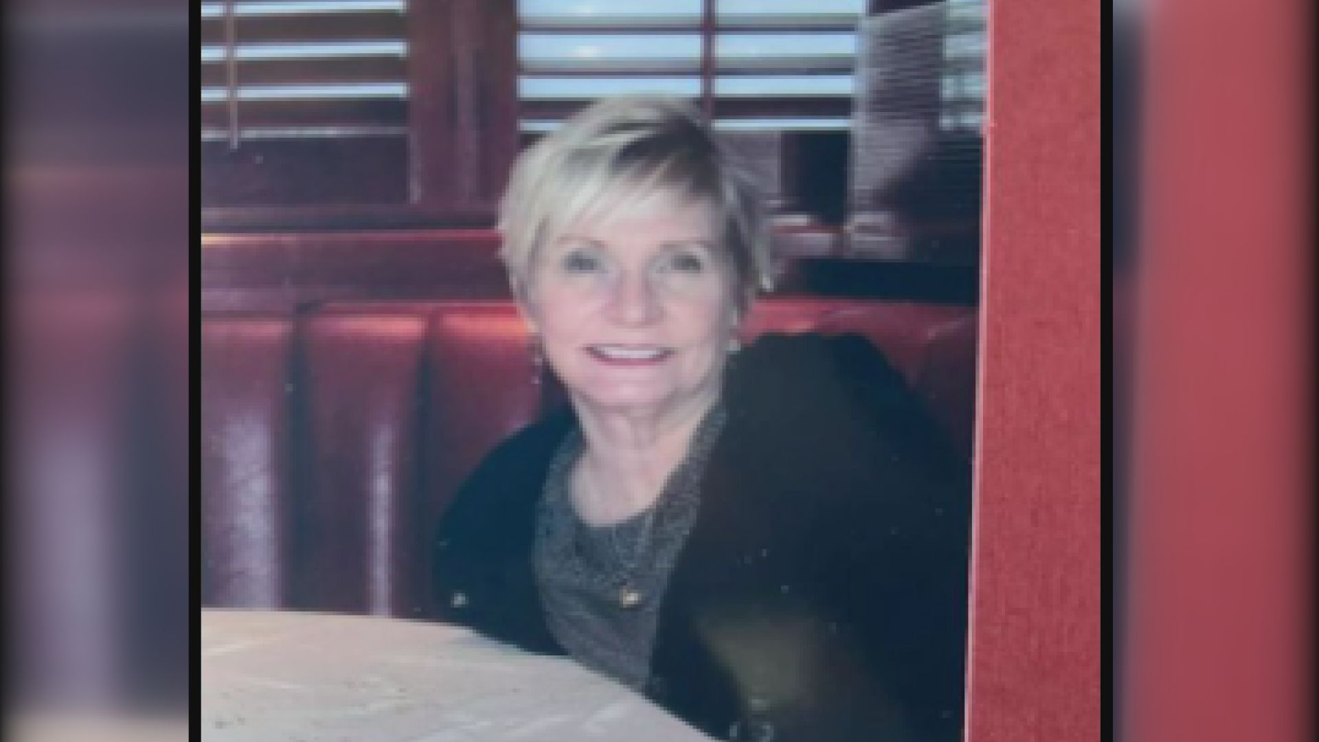 Family offers $10K reward to find missing Franklin woman
